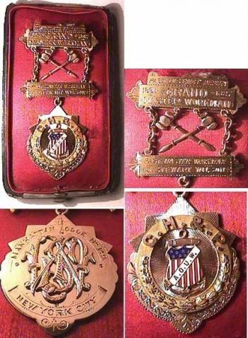Ancient Order Of United Workmen