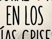 """Corazón Días Grises """"Jasmine Warga"""" (Reseña #180)"""