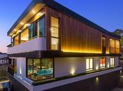 Casa Moderna Minimalista Brisbane