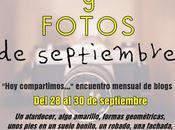 compartimos... fotos septiembre