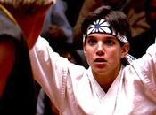 Karate kid, peliculas