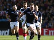 Triunfos Australia, Escocia Irlanda Mundial rugby