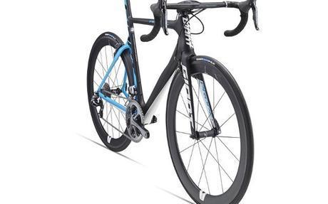 Tipos de marcas de bicicletas