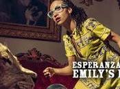 Esperanza Spalding presentará espectáculo 'Emily's D+Evolution' Málaga, Cartagena Madrid