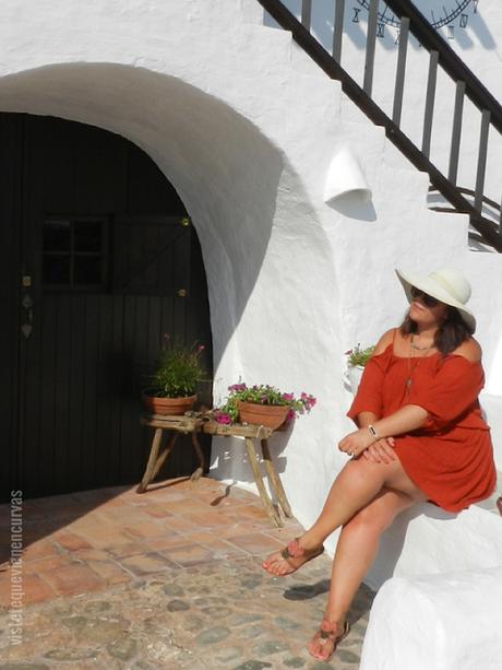 Menorca · Mi ruta, mis looks (II)