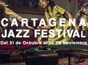 Cartagena Jazz Festival,programación