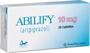 Abilify antipsicótico bristol medicamento