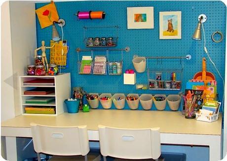Organizando el cuarto de los ni os paperblog for Como decorar el cuarto de un nino