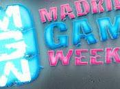 Todo necesitas saber Madrid Games Week 2015