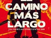 documental relata gira Bunbury Estados Unidos 2010: camino largo'