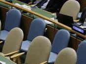 discordias políticas dentro Asamblea General #ONU