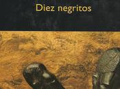 Reseña Diez Negritos Agatha Christie