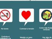 ¡Cuida corazón! #DiaMundialDelCorazon