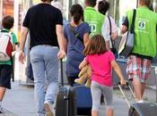Estancias semana para familias numerosas Galicia