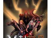 Metal Tales, toda furia Heavy juego asturiano
