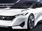 Peugeot lleva Frankfurt versiones deportivas