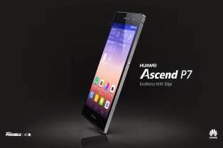 Huawei Ascend P7, Manual de usuario, instrucciones en PDF, Guía en Español