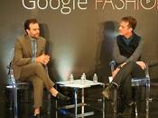 Google vuelve poner tecnología manos diseñadores moda Quinta Edición Fashion