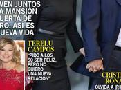 Isabel Preylser, reina Letizia, Terelu Campos Blanca Romero, revista 'Love' esta semana
