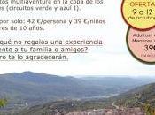 OFERTA ESPECIAL: Puente Pilar Valle Jerte