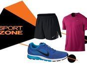 SportZone...Equipamiento deportivo calidad mejores precios.