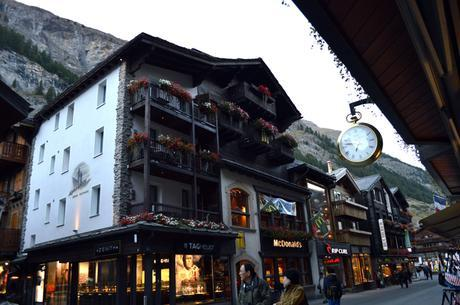Outfit   Zermatt: Day 2
