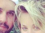 Kaley Cuoco marido tener divorcio rápido