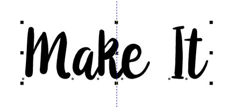 Corel Draw X7: textos y texturas