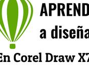 Corel Draw textos texturas