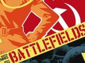 Comic Review: Battleflieds: brujas noche Garth Ennis Russ Braun