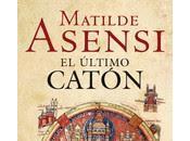 Book Tráiler: Último Catón Matilde Asensi