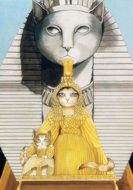 cleopatra by susan herbert