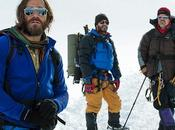 Taquilla española: 'Everest' alcanza cima