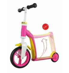 Scoot & Ride, correpasillos y patinete a la vez