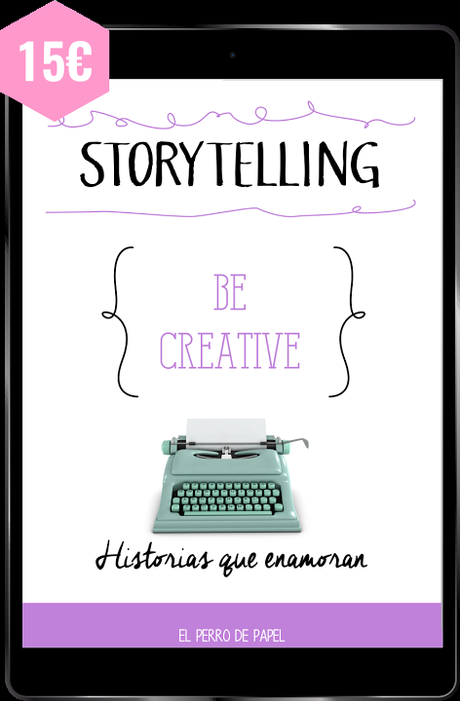 Visual Storytelling: Tu Estrategia de Marketing para Triunfar con tu Blog