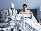 ¿Acabarán robots sexuales prostitución 2050?