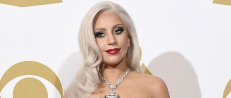 Lady Gaga - 20 Rostros del maquillaje