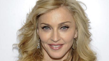 Madonna ahora - 20 Rostros del maquillaje