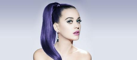 Katy Perry - 20 Rostros del maquillaje