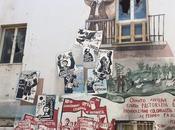 Italia Philipp murales Orgosolo