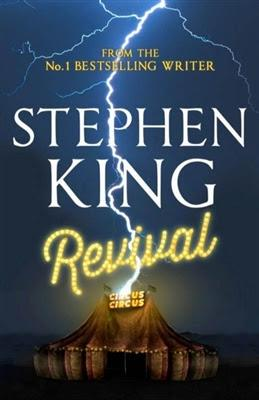 Revival, de Stephen King.