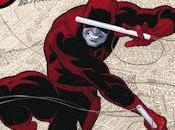 Recomendaciones rápidas: Daredevil, Marvel Batman: Tierra