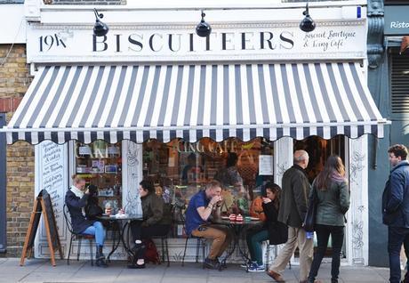 Notting Hill & Portobello Market {London VI}