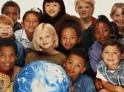 Universal Infancia Derechos Niño