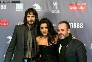 Águila Roja gana el Ondas 2010 a la mejor serie españolaC...
