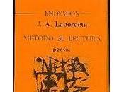 pana poemas libro reencontrado Labordeta (José Antonio)