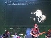 Concierto Arcade Fire. Madrid (20-11-2010)