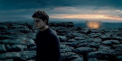 Crítica: Harry Potter y las Reliquias de la muerte Parte I (Harry Potter and the Deathly Hallows: Part I )