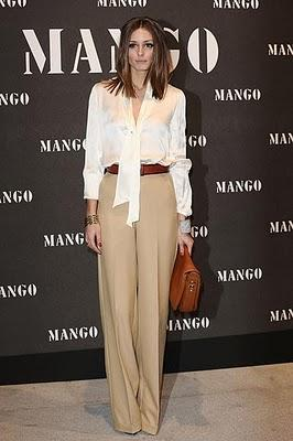 Efecto Made in Olivia Palermo...