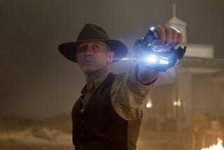 Trailer: Cowboys & Aliens